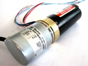 motores brushless con encoder