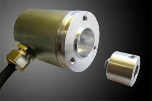 encoder baumer motor brushless
